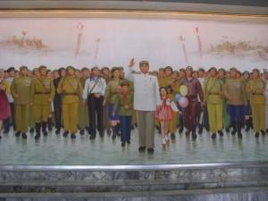 朝鮮戰爭勝利紀念館 2